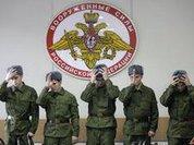 """""""Дембеля"""" наказали за Чечню"""