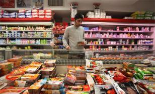 Качество еды: Почему западный опыт бессилен