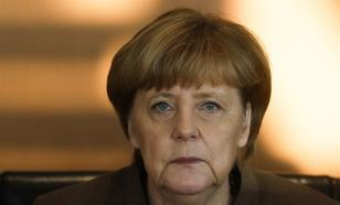 Для борьбы с терактами Меркель готова ужесточить законодательство