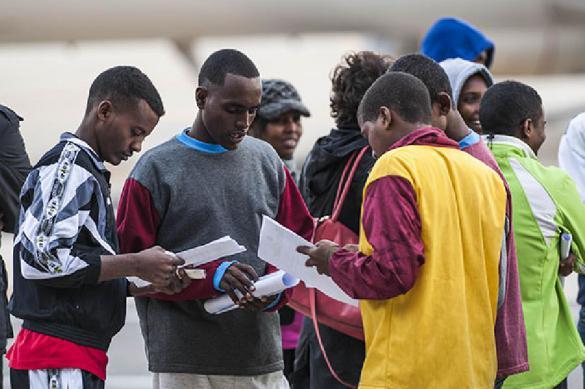 93% изнасилований в Финляндии совершается мигрантами