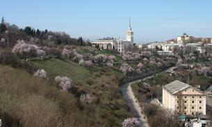 В центре Севастополя обнаружили тайный подземный ход