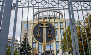 Трех московских судей уволили за нарушения