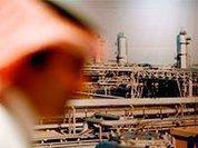 Саудовская Аравия: нефть, кровь, страх...