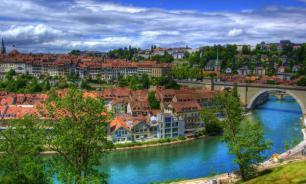 Самые дорогие города в мире