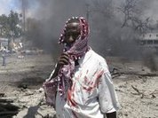 В Восточной Африке снова что-то намечается