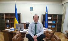 Украина: Маразм наперегонки