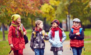 По дороге в школу для детей установят тревожные кнопки