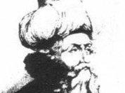 Мистики в реалиях: ал-Араби, учитель суфиев