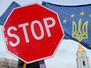Украина: игра на лезвии ножа