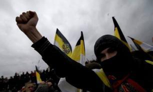 """Деятельность объединения """"Русские"""" приостановлена в связи с подозрением в экстремизме"""