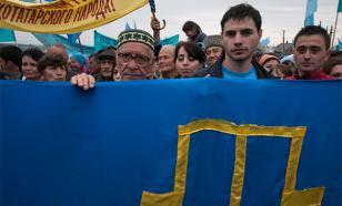Ленур Ислямов хочет создать армию крымских татар