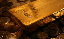 Сколько золота покупает Китай?