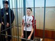 Дело Савченко: от чего пытаются отвлечь внимание?