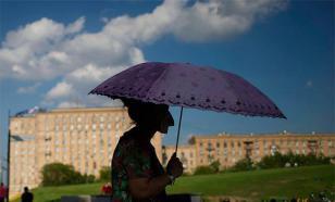 Осень придет в Москву на ближайшие четыре дня - ФОБОС