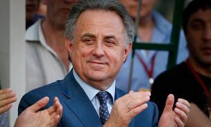 Виталий Мутко: Готовьтесь к шокирующим новостям о российских легкоатлетах