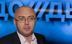 Телеведущий Павел Лобков подтвердил, что его ограбили и избили в центре Москвы