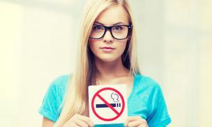 Врачи назвали курение главной опасностью для здоровья женщин