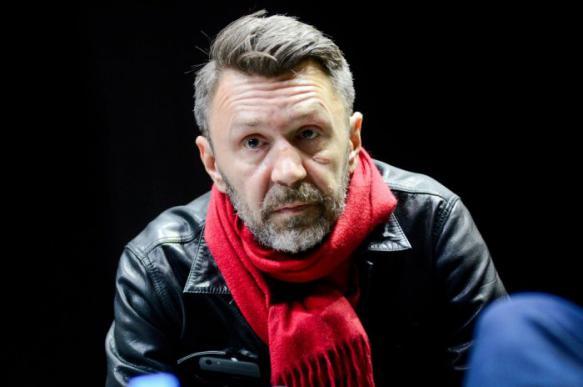 Шнуров: Закончив с «Ленинградом», возможно, стану политиком»