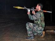 Асада принудили дать врагам решающий бой