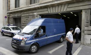 Прокурор суда Марселя решил: Фанаты из России будут сидеть во Франции
