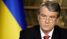 Политический труп: Ющенко собрался в президенты