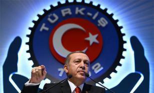 Эрдоган: Турция имеет полное право на проведение спецоперации в Сирии