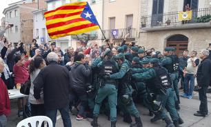 Британская инструкция по выживанию для Каталонии