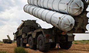 Сирия безвозмездно получит российские С-300