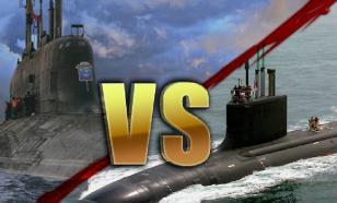 """В США оценили шансы """"Северодвинска"""" в бою с новейшими американскими АПЛ"""