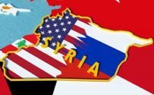 Будет провокация и война? Флот России и США сходится у Сирии