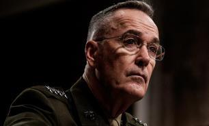 Командование НАТО признало потерю превосходства над Россией