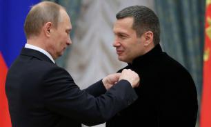 Соловьев оскорбил слушателя из Татарстана в радиоэфире