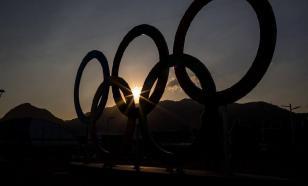 Спортивный юрист США: МОК совершил страшную ошибку
