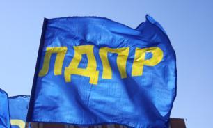 После скандала в Госдуме ЛДПР может сменить куратора Волгоградской области