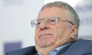 Жириновский предложил Госдуме отказаться от деклараций о доходах