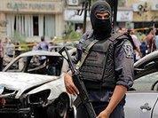 В Египте убили генпрокурора