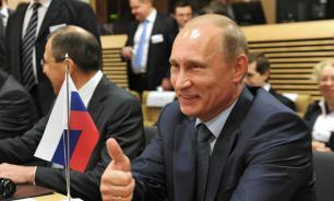 Запад зря надеется, что у Путина сдадут нервы - мнение