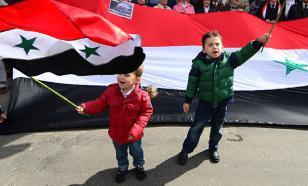 Сирия объявила о признании независимости Абхазии и Южной Осетии