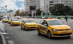 Столичных таксистов заставят выучить Москву наизусть