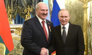 Лукашенко решил продать свою дружбу Путину подороже