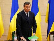 Порошенко потребовал вернуть Януковичу звание президента