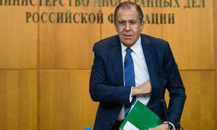 Лавров: Россия никогда не забудет Турции поддержки террористов