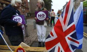 Шотландия проведет новый референдум о независимости