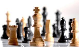 Российские шахматисты победили в общем зачете школьного первенства мира