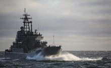 Украина готовит новую провокацию в Керченском проливе