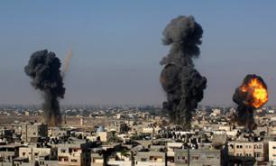 Израиль просит военной помощи у США