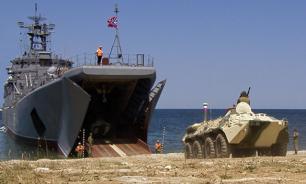 Небывалые по характеристикам корабли начнут строить в России в 2018 году