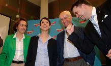 """Выборы в Германии признаны """"позорными"""""""