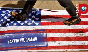 Российских дипломатов дискредитируют в США