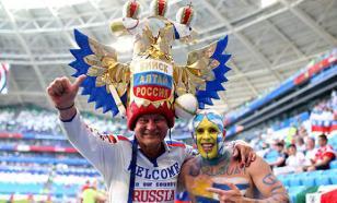 ВЦИОМ рассказал, за кого будут переживать россияне в финальном матче ЧМ-2018